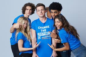 HOLLISTER CO. PARTNERS WITH STOMP OUT BULLYING™ FOR ITS 2017 ANTI-BULLYING CAMPAIGN