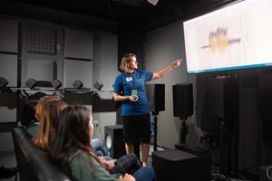 Dolby Laboratories and Girls Who Code Inspire the Next-Generation of Female Innovators