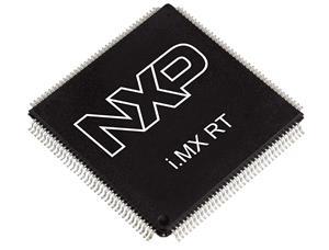 NXP i.MX RT Crossover Processor