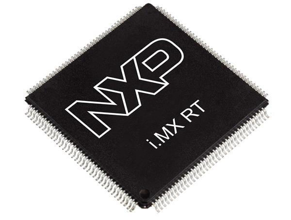 NXP_i.MXRT_ChipShot_ARMTechCon2017