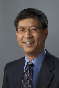 Dolby Laboratories Chief Financial Officer Lewis Chew to