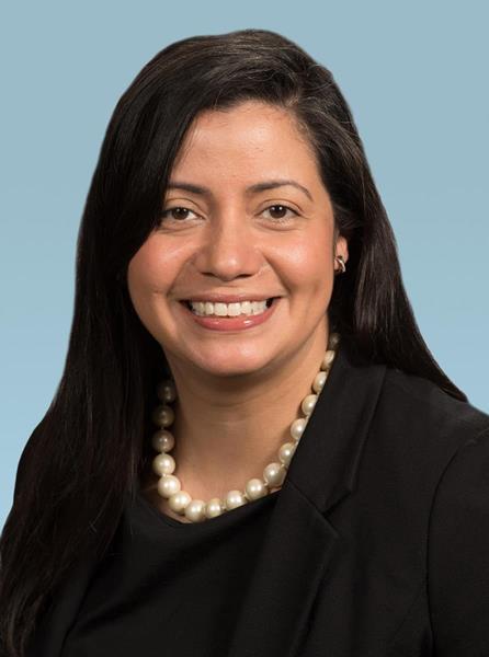 Vivian Martinez-Wells_Director, Business Development & Contracts, Cadence Aerospace–Aerosystems