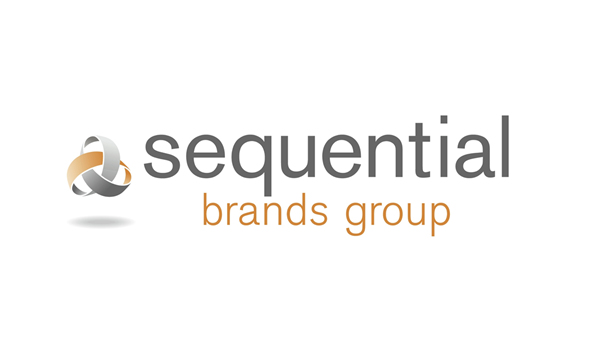 Sequential Brands Group Logo