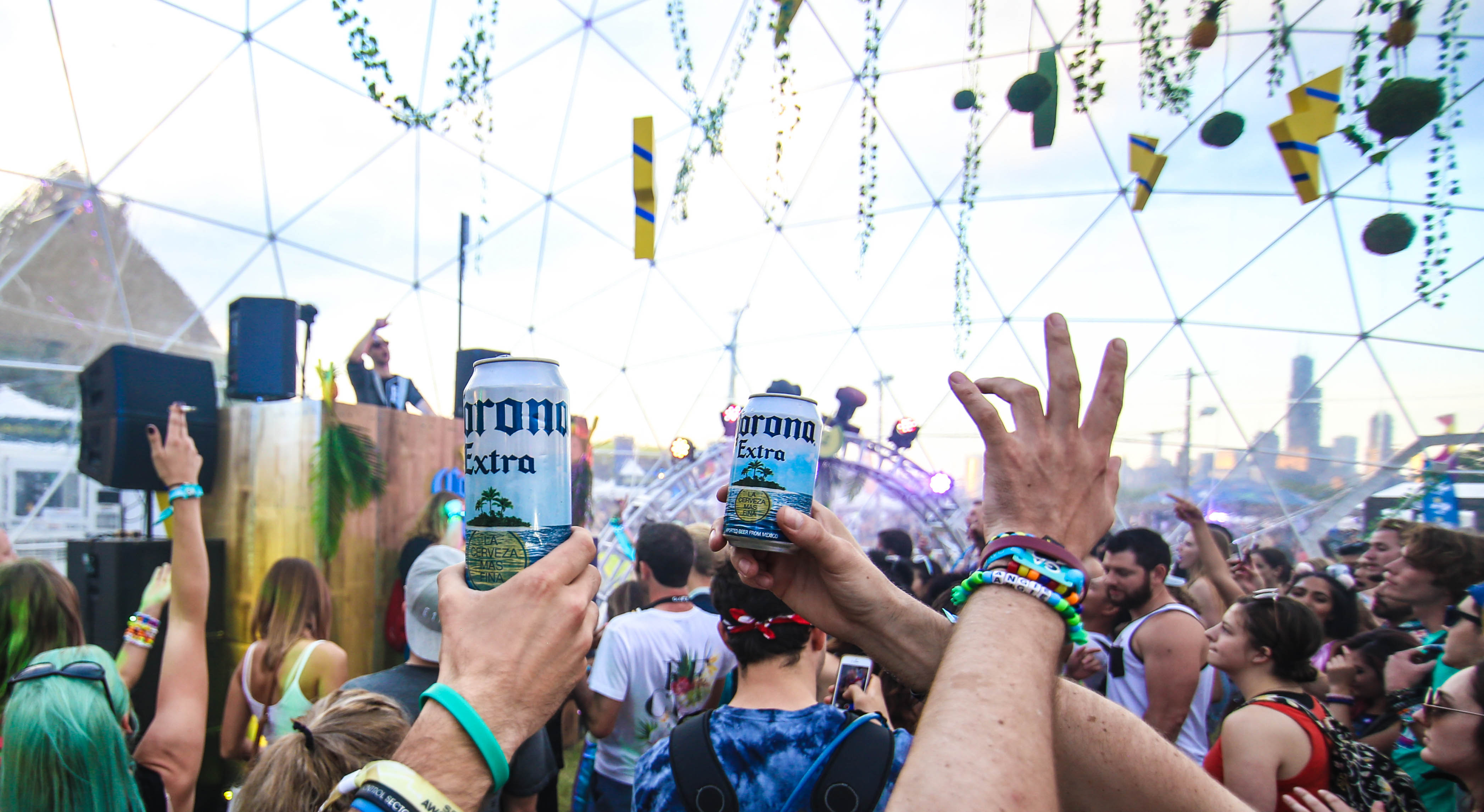 Corona Electric Beach_Spring Awakening
