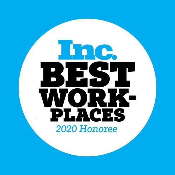 Inc Magazine Best Workplaces