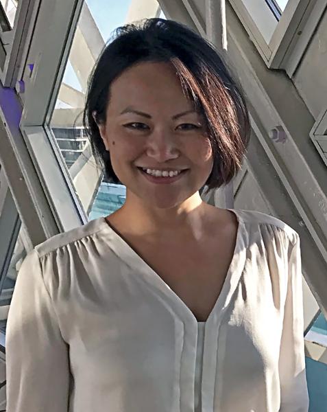 Dr. Su Lwin, Co-Principal Investigator