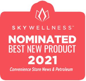 Sky Wellness Nominated For CSP 2021 Best New Product Contest