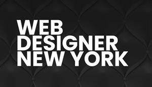 Web Designer New York
