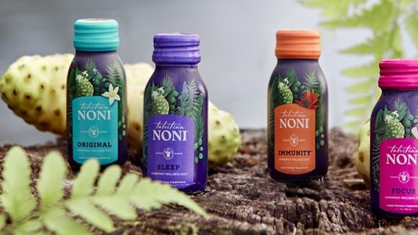 Tahitian Noni Wellness Shots