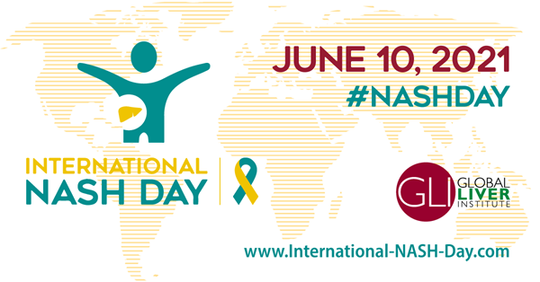 Learn more at www.International-NASH-Day.com