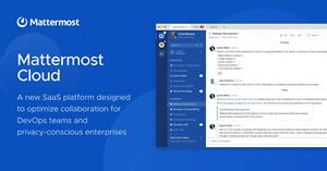 A new SaaS platform designed to optimize collaboration for DevOps teams and privacy-conscious enterprises