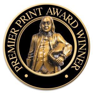 Konica Minolta Celebrates Print Panther's Big Win at the World's Most Prestigious International Print Competition