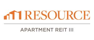 Resource Apartment REIT III