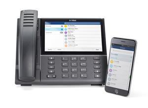 Mitel Enables Seamless Smartphone and Business Phone Integration