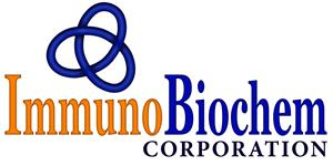 ImmunoBiochem Corporation logo