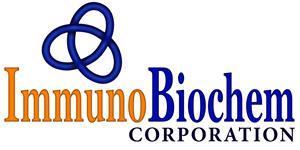 ImmunoBiochem Corporation logo