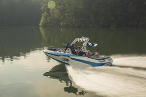 The All-New 2019 Axis Wake Research A22