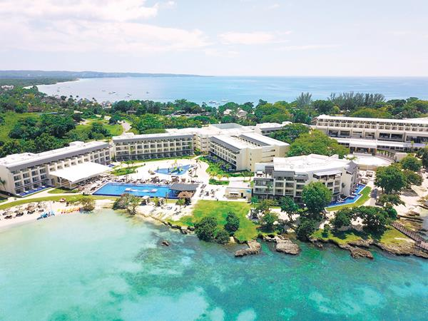 Royalton Negril Resort & Spa