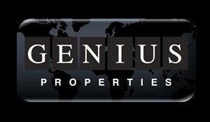 Genius Properties Ltd : Cerro de Pasco Resources Has Filed