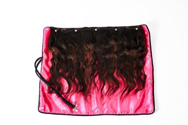 Hair Shield Pink