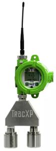 Macurco Gas Detection TracXP WTA Wireless