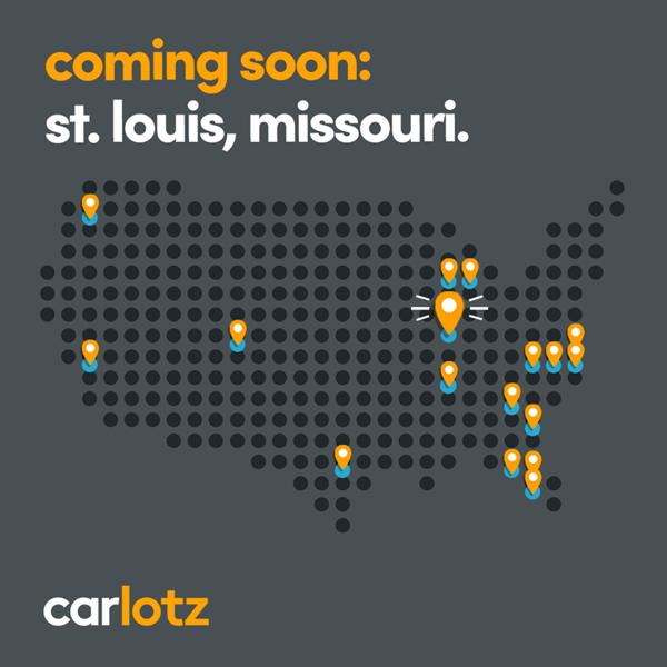 St. Louis PreLaunch Release Photo