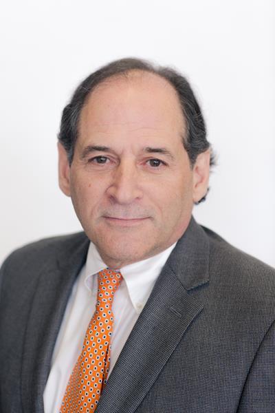 Mitchell M. Cohen