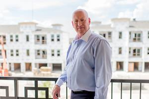 Marcus Hiles Encourages Expansion in Texas Suburbs