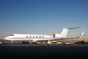 12-Passenger Ultra-Long-Range Jet Now under PURE Jet Management