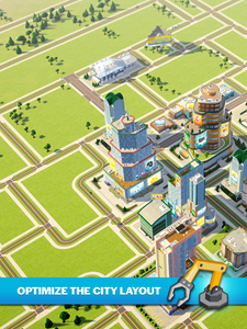 Citytopia™ City-Building Simulation Game from Atari® Re