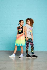 Justice Back-to-School Unicorn Party Collection