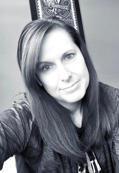 Mursion Chief Learning Officer Nikki Eatchel