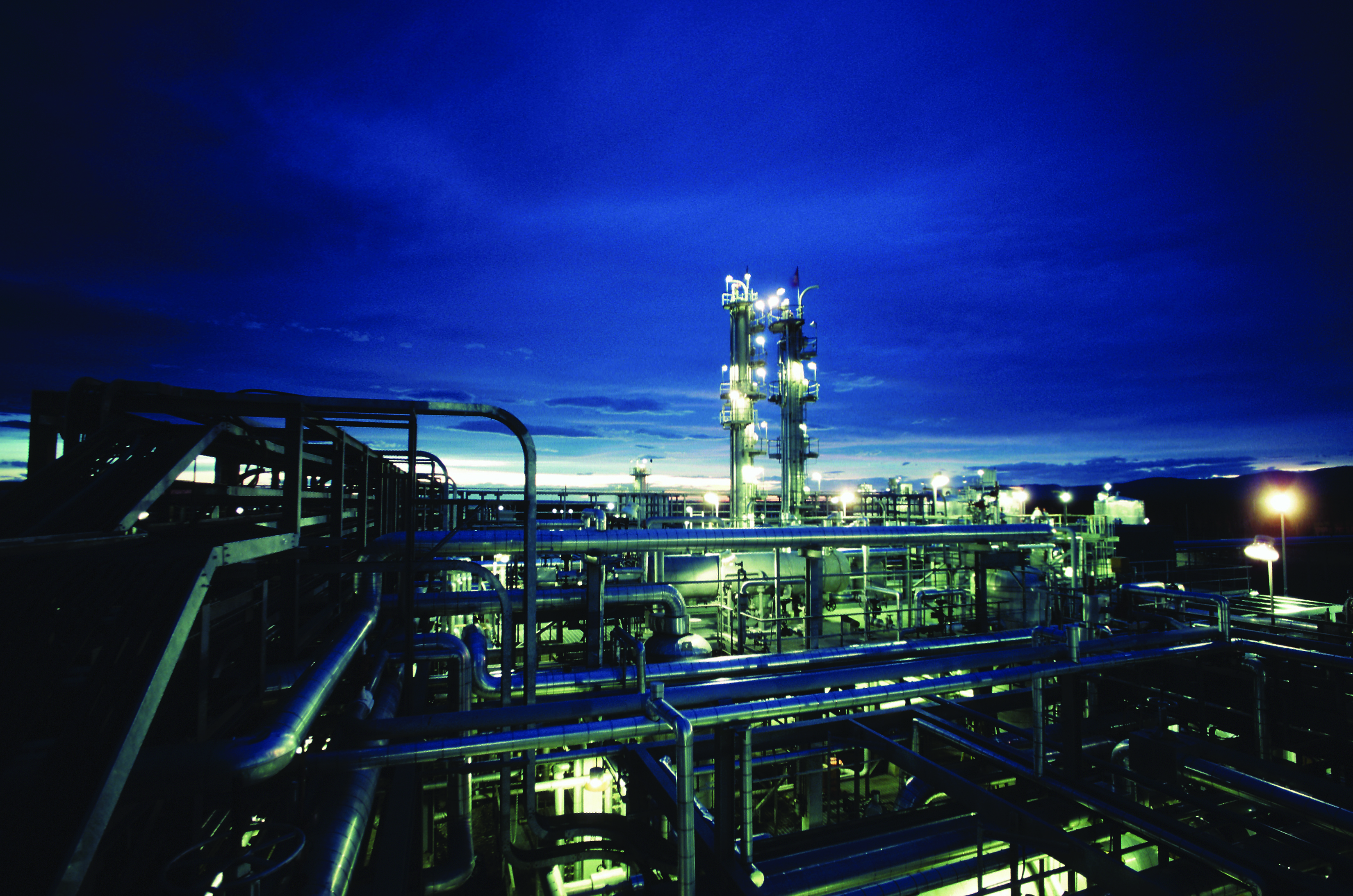Siluria Technologies and Saudi Aramco Technologies Company join forces to maximize chemicals production