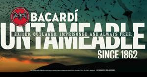 Bacardi UNTAMEABLE