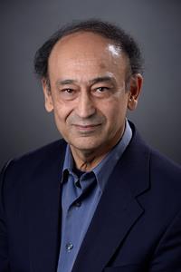 Atiq Raza, CEO, Virsec
