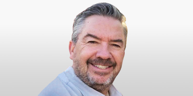 Mspark Hires Chip Cassady as VP of Restaurant Sales