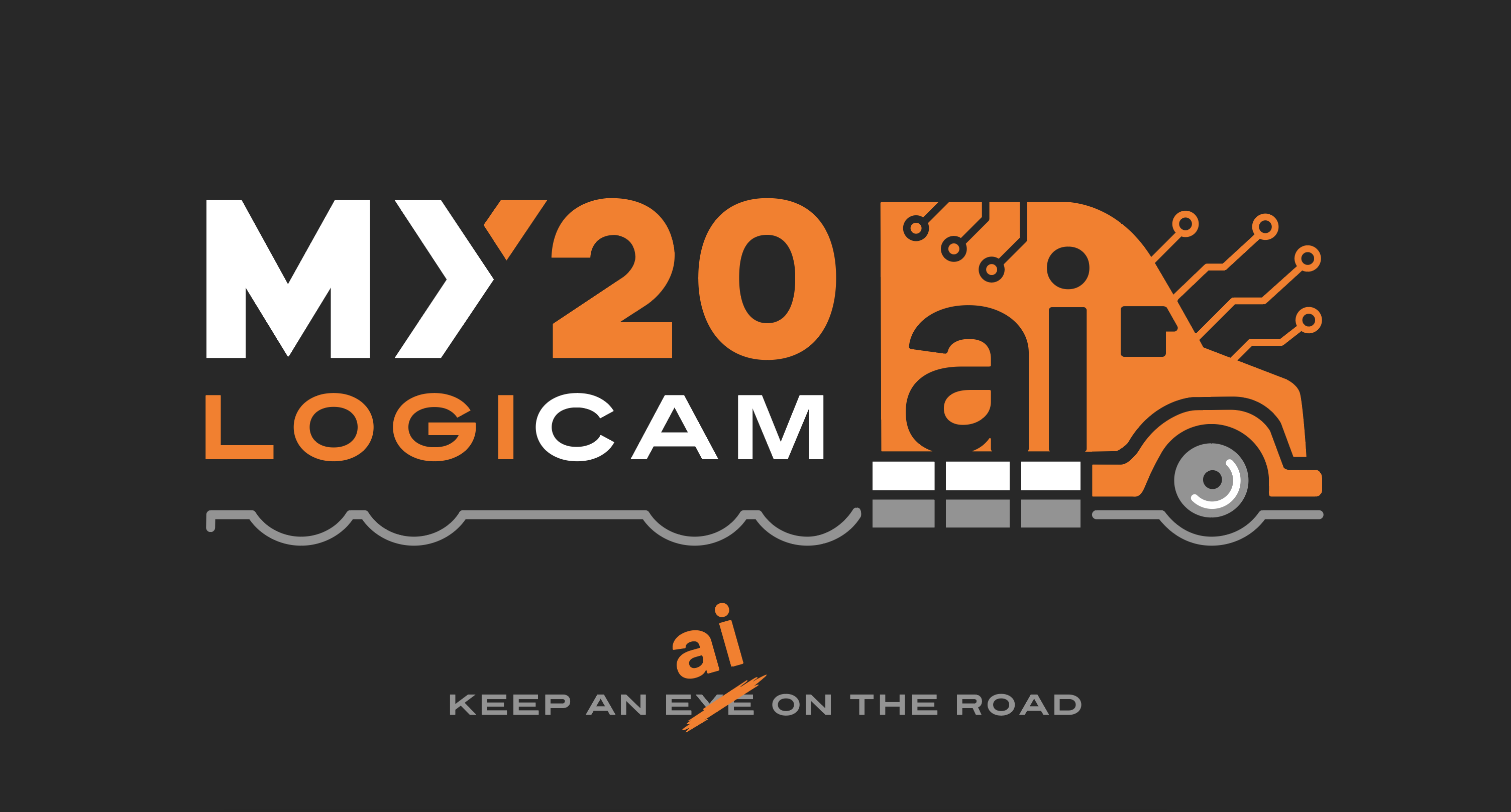 My20 LogiCam Ai?