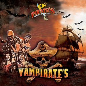 Vampirate's! Spooktacular Halloween Show