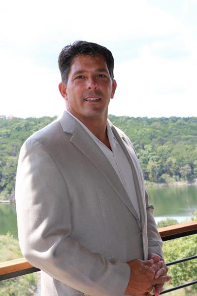Philip Jalufka, Legacy International Founder and Chief Executive Officer