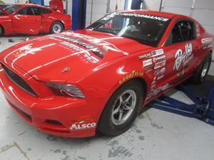 Cars On Line >> Drag Racing Legend Sells Custom Race Cars Online Nasdaq Lqdt