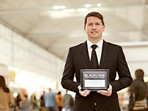 Blacklane PASS airport concierge