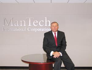 Daniel J. Keefe, ManTech MSS President & COO