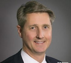 David Hathaway, Executive Vice President and General Manager, ManTech Defense Sector