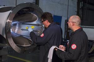 AA-2 Release Working Technicians