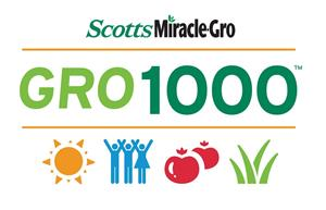 ScottsMiracle-Gro Gro1000 Logo