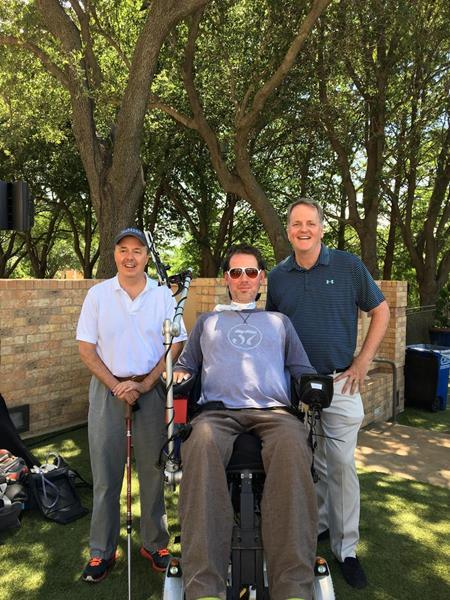 05312017 DFW Charity Golf Tournament