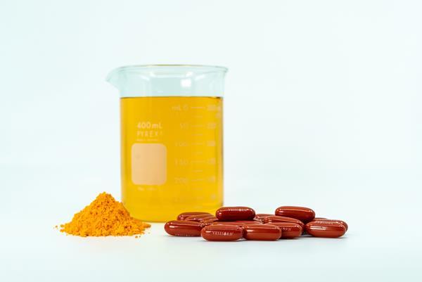 4-in-1 Immune Support VESIsorb Formulation