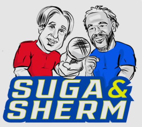 SUGA & SHERM