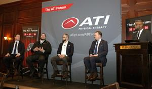 ATI Physical Therapy: Healthcare Experts Discuss