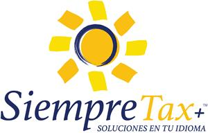 Siempre Tax Logo